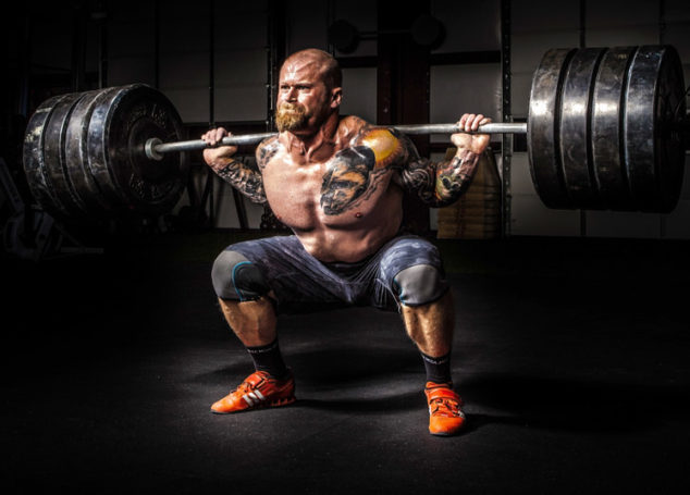 5 Myths About Weight Training