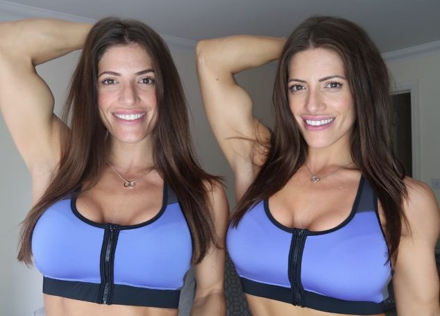 Sisters in Strength: The West Twins are Inspiring Millions to Become Fit
