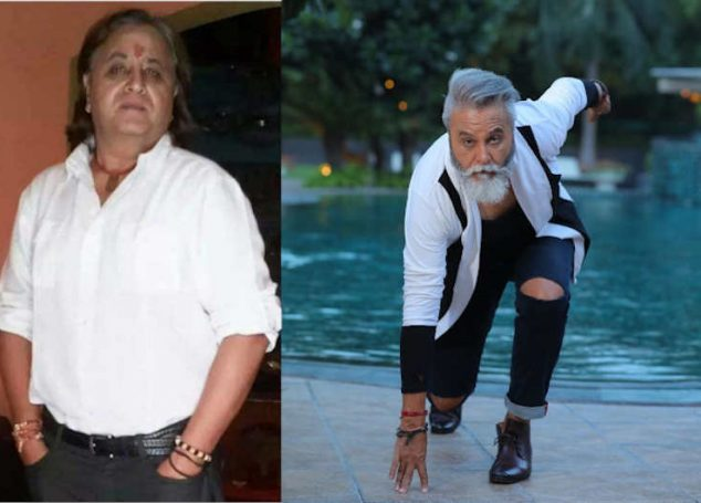 130 kg and bedridden at 56, supermodel & actor at 60: The Dinesh Mohan story
