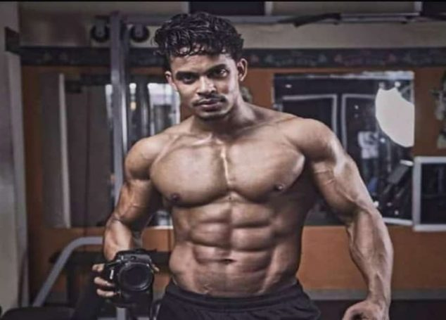 The Secrets Of Stunning Abs